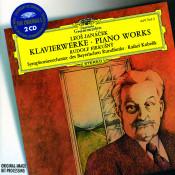 Janácek: Piano Works Songs