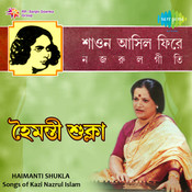 Haimanti Shukla - Shaon Asilo Phire Songs
