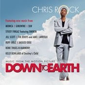 DOWN TO EARTH Music From The Motion Picture Songs