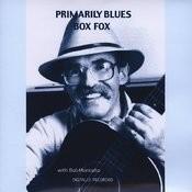 Primarily Blues Songs