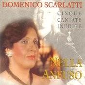 Domenico Scarlatti: Cinque Cantate Inedite Songs