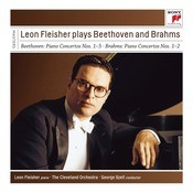 Leon Fleisher Plays Beethoven And Brahms Concerto Songs