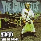 Taste The Walker (Parental Advisory) Songs