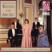 Waltzes For Singing Songs