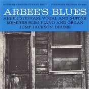 Arbee's Blues Songs