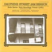 Early Recordings, Vol.1: 1951 - Dauphine Street Jam Session Songs