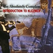 Absolutely Complete Introduction To Jewish Songs