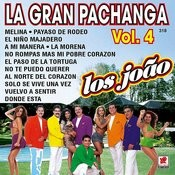 La Gran Pachaganga, Vol.4 Songs