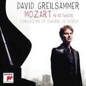 Mozart In-Between Songs