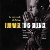 Turnage - Two Baudelaire Songs: Eulogy Song