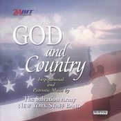God and Country Songs