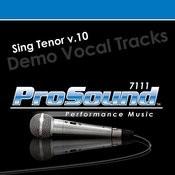 Sing Tenor, Vol.10 Songs