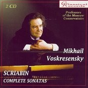 Scriabin. Complete Piano Sonatas Songs