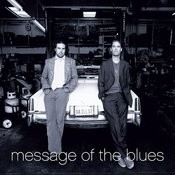 Message of the Blues Songs