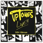 The Uptones Live!! Songs
