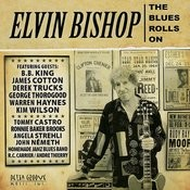 The Blues Rolls On Songs
