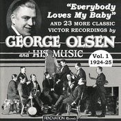 Volume 1, 1924-1925 Songs
