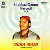 Mera Mahi Songs