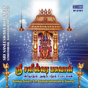 Sri Saneeswara Bhagavan Sthothram - Ashtothram And  Songs Songs
