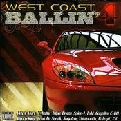 West Coast Ballin' Songs