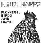 Flowers, Birds And Home Songs
