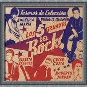 Tesoros De Coleccin - Los 5 Grandes Del Rock Songs