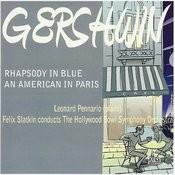 Gershwin: Rhapsody In Blue/An American In Paris Songs