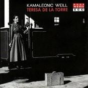 Kamaleonic Weill Songs