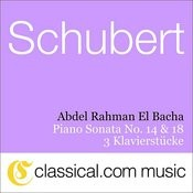 Franz Schubert, Piano Sonata No. 18 In G, Op. 78 D. 894 Songs