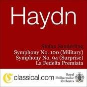 Franz Joseph Haydn, Symphony No. 100 In G, Hob. I:100 (Military) Songs