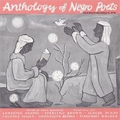 Anthology of Negro Poetry Songs