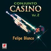 Felipe Blanco Vol.2 Songs