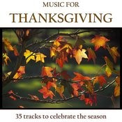 Music For Thanksgiving Songs