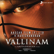 Vallinam Songs