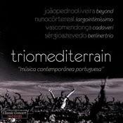 Trio Mediterrain Songs