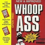 Whoop Ass Songs