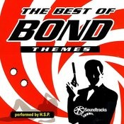The Best Of Bond Themes Songs
