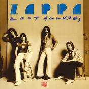 Zoot Allures Songs