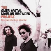 The Omer Avital Marlon Browden Project Songs