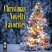 Christmas Novelty Favorites Songs
