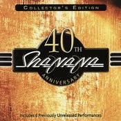 40th Anniversary Collector's Edition Songs