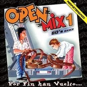Open Mix 1 Songs