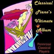 Classical Piano's Ultimate Album Songs