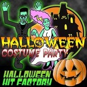 Halloween Costume Party Songs