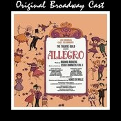 Allegro (Original Broadway Cast) Songs
