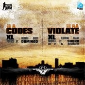 Codes/Violate (Digi 12