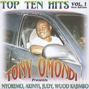 Top Ten Hits Songs