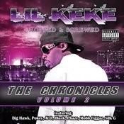 The Chronicles, Volume 2 - Chopped & Screwed (Parental Advisory) Songs