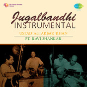 Ravi Shankar And Ali Akbar Khan (classical Instrumental) Songs