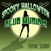 Monster Freak Out Song